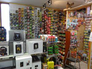 Fishing Finders & Electronics at Kenkraft