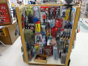 Fishing Tools & Knives at Kenkraft