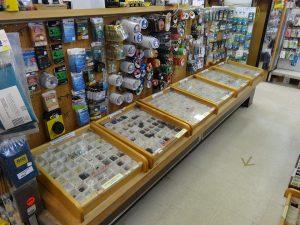 Fly Fishing Accessories at Kenkraft