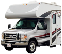 New Ford Camper-front section icon