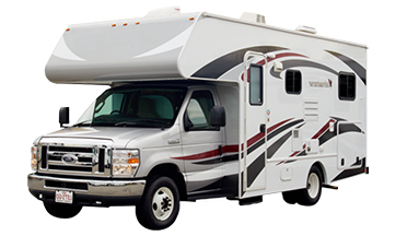 New Ford Camper full icon