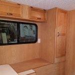Custom Build Interior Cabinets