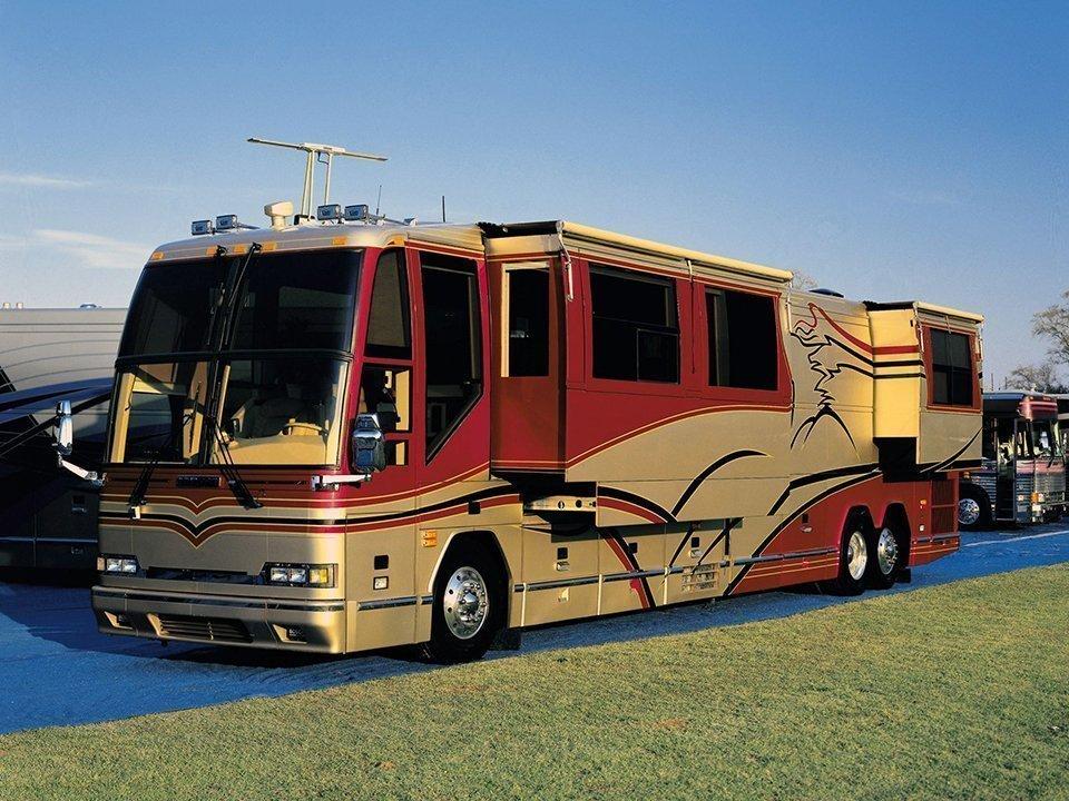 Prevost American Motorhome-Class A