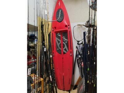 RUM RUNNER POINT 65 PADDLE BOARD  3PCE  11.5 FT